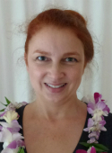 Cynthia Moses ~ Maui Yoga Awareness teacher