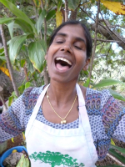 Uma Dugied ~ Maui Yoga Awareness Ayurveda Cooking Teacher