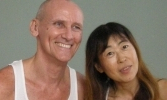 Yoga Awareness - Tedd Surman and Masumi