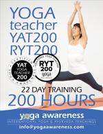Yoga Teacher Training Yat200 Ryt200 Honolulu Waikiki Hawaii Trainings
