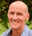 Tedd Surman ~ founder and director of Yoga Awareness in Hawaii and Japan